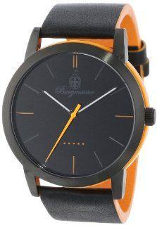 Burgmeister Men's BM523 620B 1 Ibiza Analog Watch Watches