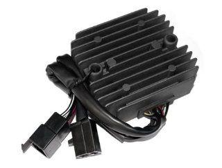 Voltage Regulator Rectifier Assembly FIT FOR Honda Super Magna SH538D 13 STEED400 Automotive