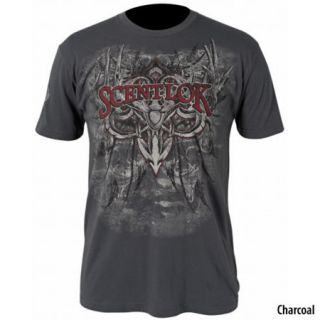 Scent Lok Antler Affliction Shirt 760497