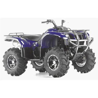 Rear All Trail Tire and C Series Type 4 Wheel Kit for Kawasaki Mule 550/600: Automotive