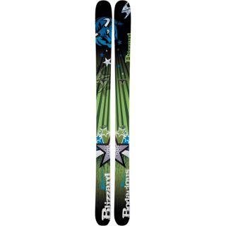 Blizzard Bodacious Ski   Big Mountain Freeride Skis