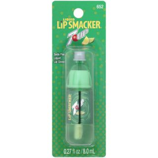 Bonne Bell Lip Smacker Soda Pop Liquid Lip Gloss, Crush 653: Skin Care