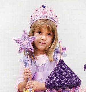 Fairy Tale Crown & Wand Kit