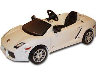 Toys Toys Lamborghini Gallardo LP560 12v Toys & Games