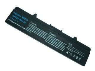 Battery for Dell Inspiron 1525 1526 Laptop Battery Replacement GP952 RU586 RN873 WK379 X284G XR693 [6600mAh/9 Cell] Computers & Accessories