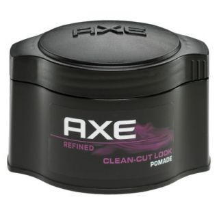 Axe Clean Cut Look Pomade 2.64 oz