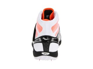 Saucony Lanzar Jav Orange White Black