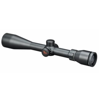 Weaver Buck Commander Scope 4 16x42 Command X Matte 434128