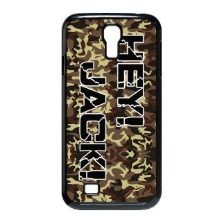 CreateDesigned Phone Cases Duck Dynasty Cover Case for Samsung Galaxy S4 I9500 S4CD00309: Cell Phones & Accessories