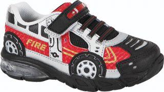 Stride Rite Vroomz H&L Fire Truck