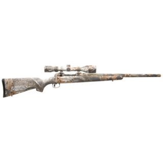Savage Model 10 XP Predator Hunter Snow Centerfire Rifle Package 721020