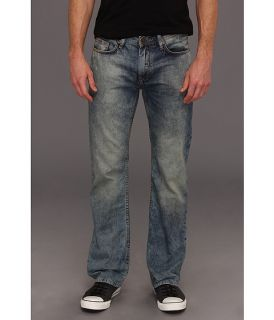 Buffalo David Bitton Driven New Rail Jean In Spotted And Dirty