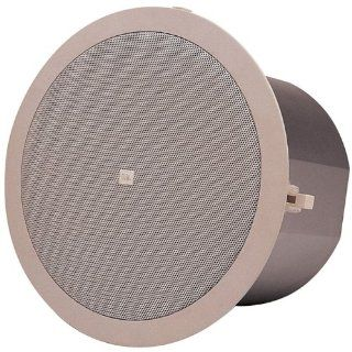 JBL Control 26CT Ceiling Speaker 6.5 Inch 70V 100V Multi Tap Transformer 19mm Tweeter Priced and sold as a Pair  Vehicle Speakers