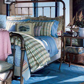Ralph Lauren Boathouse Full / Queen Quilt