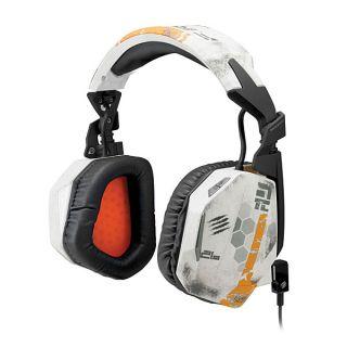 Titanfall F.R.E.Q. 4D Stereo Headset