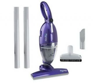 Monster 550XL Hi Performance 2 in 1 Hand & Stick Vacuum w/ Accessories —