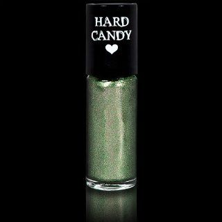 Hard Candy Nail Polish    Crushed Chromes Collection    626 CRUSH ON IVY: Health & Personal Care