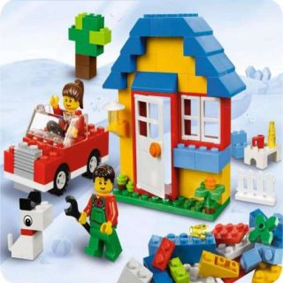 LEGO: House Building Set (5899)      Toys