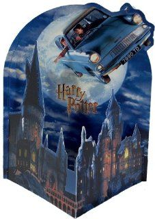 Harry Potter and the Sorcerer's Stone Party Centerpiece: Health & Personal Care