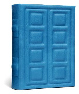 Limited Edition Deluxe Doctor Who River Songs TARDIS Journal
