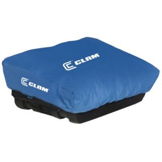 Clam X1 Thermal Ice Fishing House Travel Cover 767430