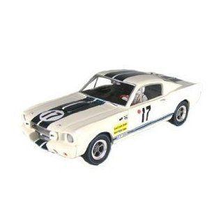 Monogram 4865 Shelby GT 650R 1967 Le Mans 1/32 Scale Slot Car Toys & Games