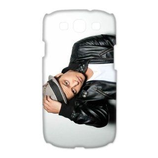 Custom Bruno Mars 3D Cover Case for Samsung Galaxy S3 III i9300 LSM 659: Cell Phones & Accessories
