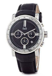 D&G Dolce & Gabbana Men's DW0486 Genteel Analog Watch at  Men's Watch store.