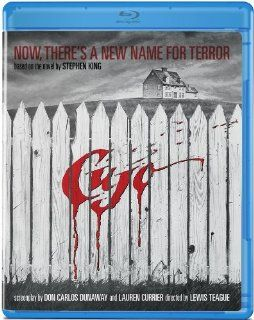 Cujo [Blu ray]: Dee Wallace, Danny Pintauro, Daniel Hugh Kelly, Ed Lauter, Mills Watson, Christopher Stone, Lewis Teague, Stephen King: Movies & TV