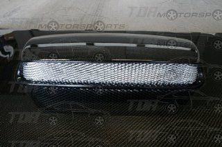 Seibon Carbon Fiber OEM Style Hood Subaru WRX STI 06 07: Automotive
