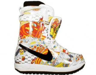 Nike Zoom Force 1 DKYS 358351 701 8.5 Shoes