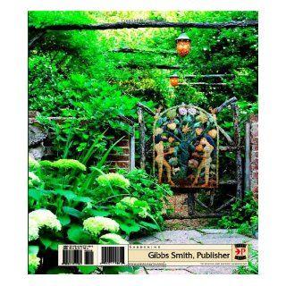 Private Gardens of Georgia: Polly McLeod Mattox, Helen Mattox Bost, Erica George Dines: 9780941711982: Books