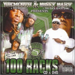 100 Racks The Album [Explicit Lyrics]