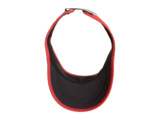 Nike RU AW84 Visor Gym Red/Black/Reflective Silver
