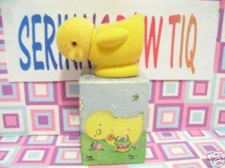 Avon Fluffy Chick Hello Sunshine Cologne Perfume Decanter  Eau De Toilettes  Beauty