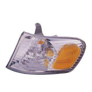 2001 2002 Toyota Corolla Park Corner Lamp Turn Signal Marker Light Left Driver Side (01 02): Automotive