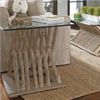 Stanley Furniture 062 75 14 Coastal Living Driftwood Flats End: Home Improvement