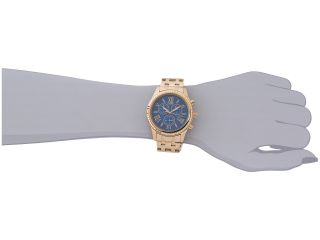 Citizen Watches FB1363 56L Eco Drive AML Chronograph Watch Rose Gold Tone Stainless Steel