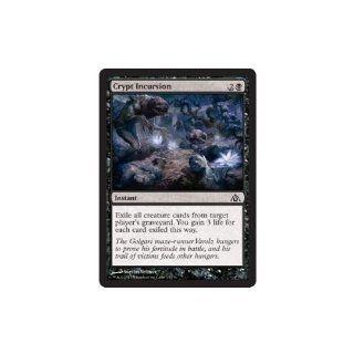 Magic: the Gathering   Crypt Incursion (23)   Dragon's Maze: Toys & Games