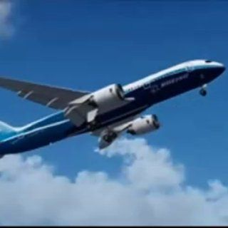 Boeing 787 Takeoff Live Wallpaper: Appstore for Android