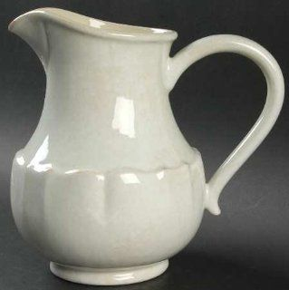 Casafina Impressions Celadon (Green) 64 Oz Pitcher, Fine China Dinnerware: Health & Personal Care