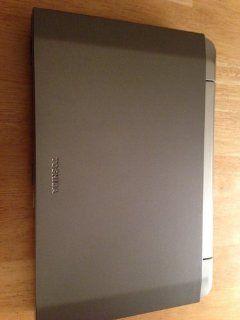 "Toshiba Portable 8"" DVD Player with Travel Bundle   Model SD KP19 Electronics"