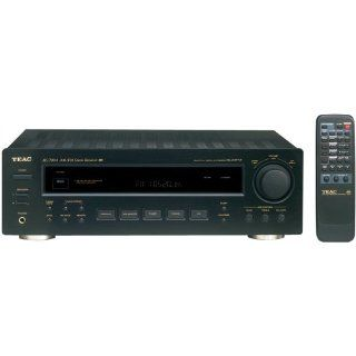 TEAC AG 790A Stereo Receiver (Discontinued by Manufacturer) Electronics
