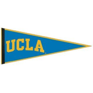 UCLA Bruins Pennant (College), 2 Pack  Sports Related Pennants  Sports & Outdoors