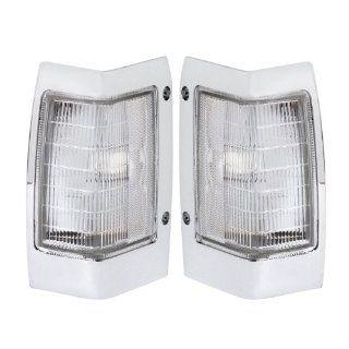 APC 403110CL Nissan Z20 Side Marker Light Assembly: Automotive