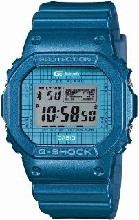 Casio G SHOCK Bluetooth Ver 4.0 Men's Watch GB 5600B 2JF (Japan Import): Watches