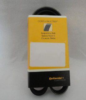 ContiTech Serpentine Belt 6PK858   Audi, Daihatsu, Honda, Peugot, Porsche, Renault, Seat, Skoda, VW, Volkswagen: Automotive