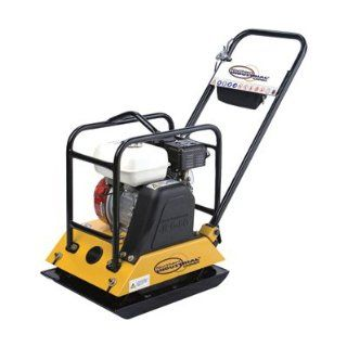 Single Direction Plate Compactor with Honda Engine   Power Plate Joiners
