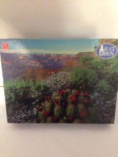 BIG BEN 1000 Piece Puzzle Grand Canyon, Arizona Toys & Games