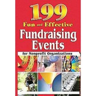 199 Fun and Effective Fundraising Events for Non